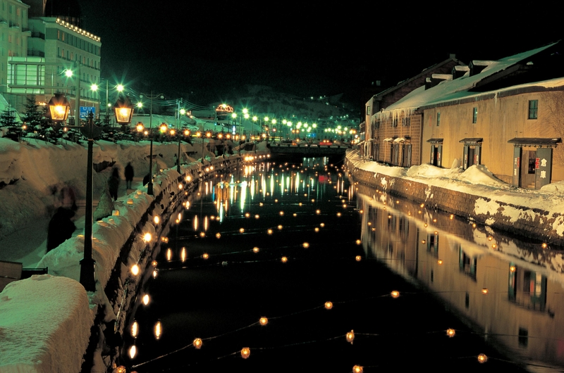 yukiakari-event-canal-night